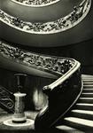 Città del Vaticano - Ingresso dei musei: La scala elicoidale.