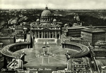 Vatican City – Basilica San Pietro