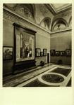 Pinacoteca Vaticana, Sala di Melozzo.