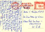 Italy - Vatican City - Concilio Ecumenico Vaticano II A.D. 1962-63-64