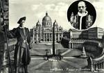 Roma - Piazza e Basilica S. Pietro