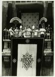 Incoronazione di S. S. Pio XII 12 Marzo 1939