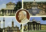 Roma Le quattro Basiliche