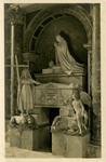 Vatican City – Basilica di San Pietro – Tomba di Clemente XIII