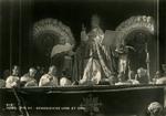 Roma – Pio XII – Benedizione Urbi et Orbi