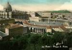 Roma – Piazza S. Pietro