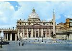 Vatican City – Basilica di San Pietro