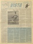 Vista: February 22, 1990 by University of San Diego