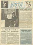 Vista: November 15, 1990