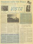 Vista: February 7, 1991