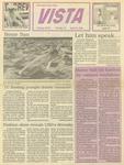 Vista: April 25, 1991