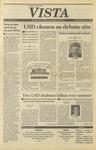 Vista: September 10, 1992