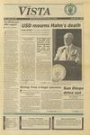 Vista: January 28, 1993