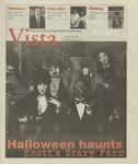 Vista: October 28, 1999
