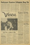 Vista: March 08, 1968 by University of San Diego