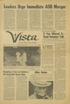 Vista: October 11, 1968 by University of San Diego