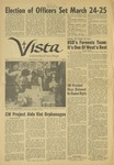 Vista: March 14, 1969
