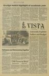 Vista: October 30, 1975