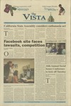 Vista: March 3, 2005