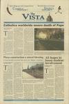 Vista: April 7, 2005