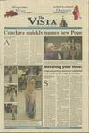 Vista: April 21, 2005