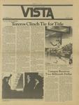 Vista: March 8, 1984