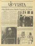Vista: October 25, 1984