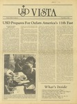 Vista: November 1, 1984