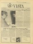 Vista: May 9, 1985
