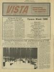 Vista: October 30, 1986