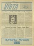 Vista: November 6, 1986