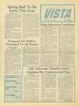 Vista: March 3, 1988