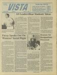 Vista: October 13, 1988