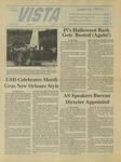 Vista: November 3, 1988