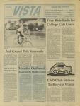 Vista: February 9, 1989