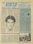 Vista: March 9, 1989