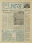 Vista: October 19, 1989