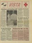Vista: October 26, 1989
