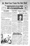 Woolsack 1968 volume 5 number 5