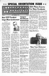 Woolsack 1971 volume 9 number 1