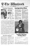 Woolsack 1974 volume 12 number 5