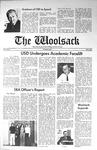 Woolsack 1975 volume 12 number 8