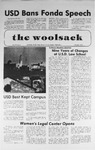 Woolsack 1975 volume 14 number 2