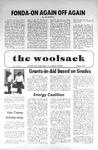Woolsack 1975 volume 14 number 3