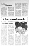 Woolsack 1975 volume 14 number 4