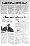Woolsack 1976 volume 14 number 5