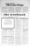 Woolsack 1976 volume 15 number 7