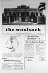 Woolsack 1976 volume 16 number 1