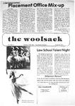 Woolsack 1976 volume 16 number 5