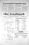 Woolsack 1976 volume 16 number 7